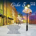 Cicha 5 - audiobook
