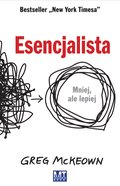 Esencjalista - ebook